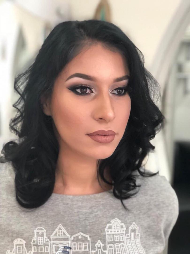 LookBook Olymp Beauty Profesionalno šminkanje + individualne trepavice u snopovima