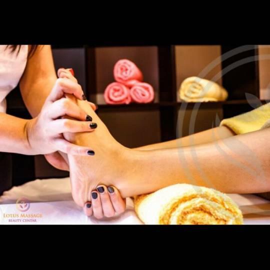 Lotus Massage #beograd Masaža stopala Tretman stopala + masaža stopala neophodno za svaki dan