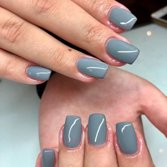 Baroque #beograd Nadogradnja noktiju Nadogradnja noktiju tipsama - dugi nokti