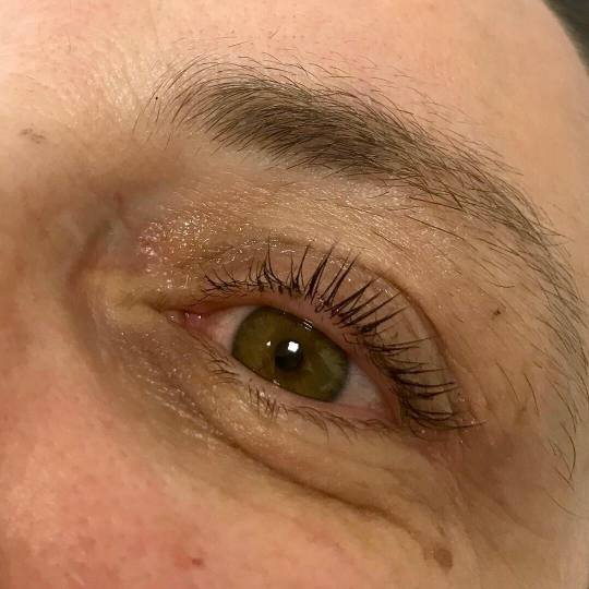 Estetic star by Maya #beograd lash lift