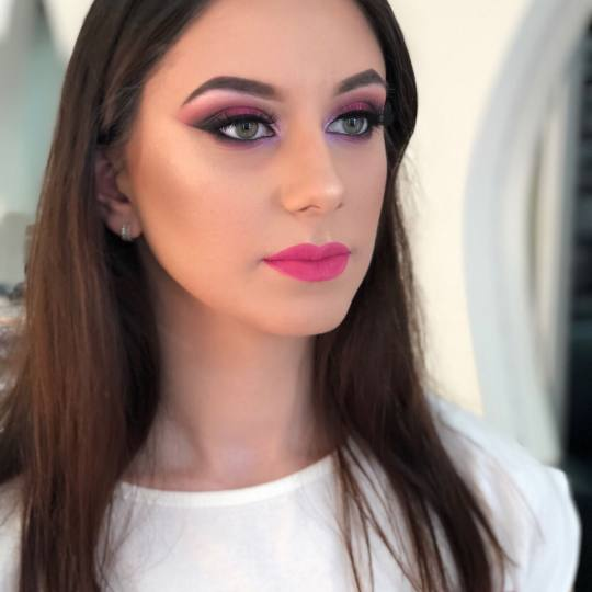 Olymp Beauty #nis Make-up / šminkanje Profesionalno šminkanje