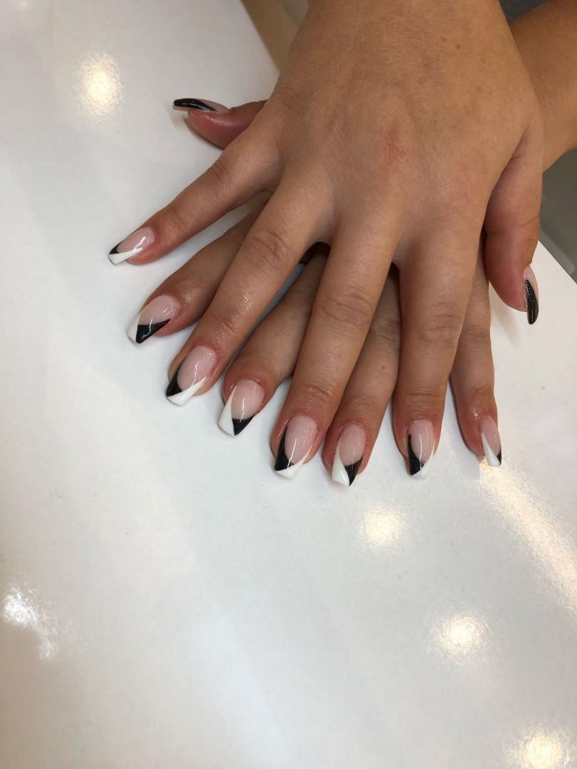 LookBook Alfaparf Nails Nail art - svi nokti