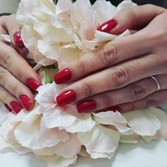 Salon lepote Felicita #beograd Izlivanje noktiju Izlivanje noktiju gelom