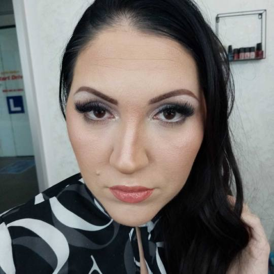 Your Majesty Make up & Beauty Room #beograd Make-up / šminkanje Profesionalno šminkanje šminka za