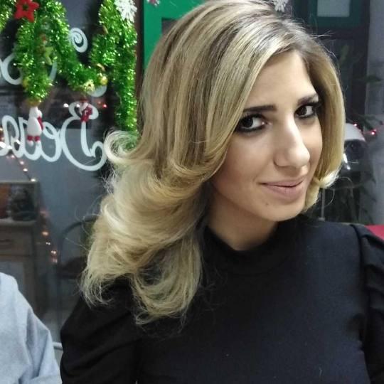 Miss Beauty #nis feniranje
