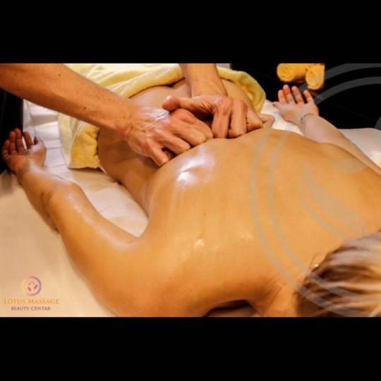 Lotus Massage #beograd Opšta masaža Antistres masaža Opustite se i otpustite stres