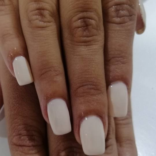 Kutak za dame Ceky #beograd Ojačavanje noktiju Ojačavanje noktiju gelom
