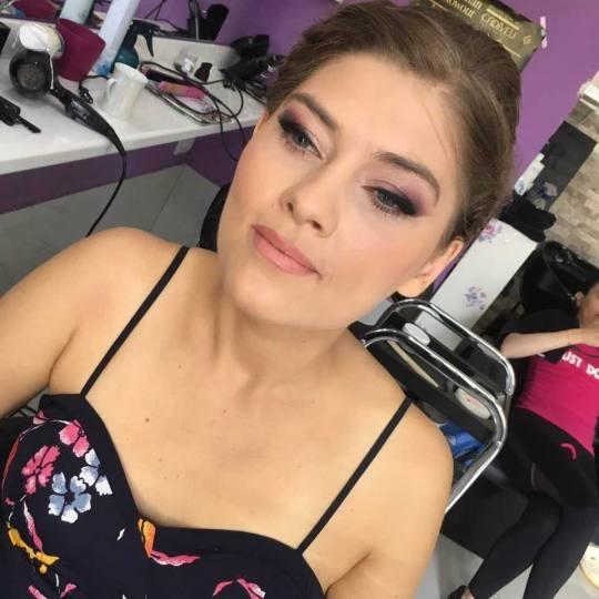 Sofija Beauty 2 #beograd Šminka i frizura