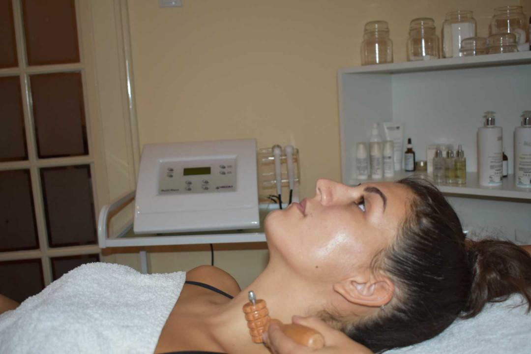 LookBook Beauty fit Maderoterapija lica