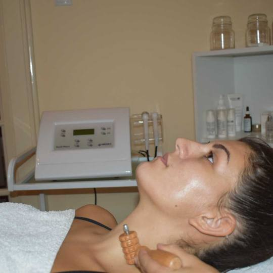 Beauty fit #beograd Anticelulit Maderoterapija lica