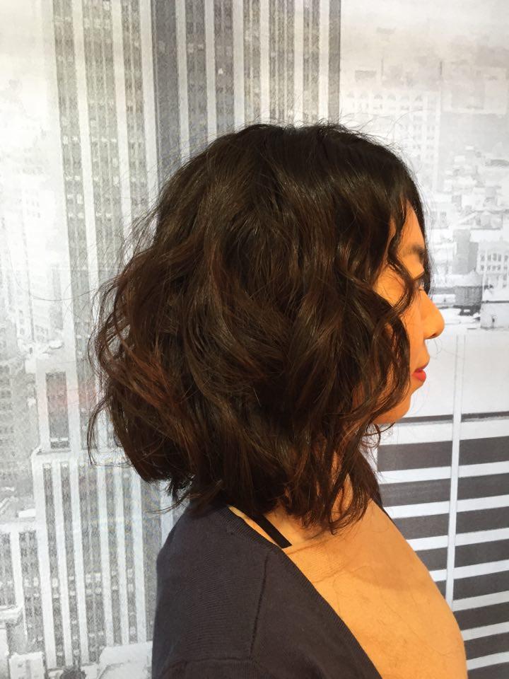 LookBook ID Hair Academy Minival kose srednje dužine