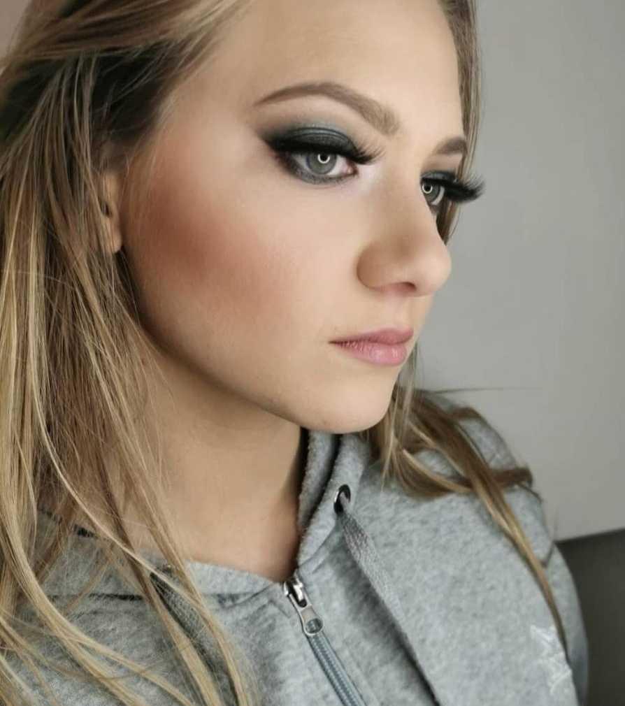 LookBook Grossi cosmetic Profesionalno šminkanje + trepavice