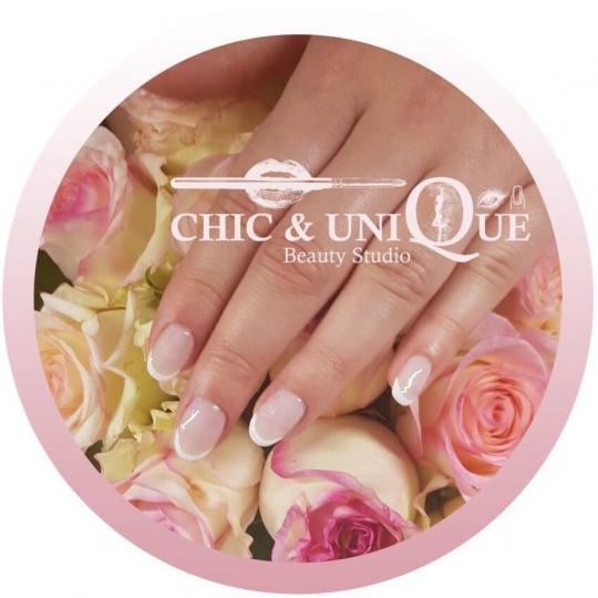 Chic & Unique #beograd Ojačavanje noktiju Ojačavanje noktiju gelom Ojacavanje noktiju gelom   , te