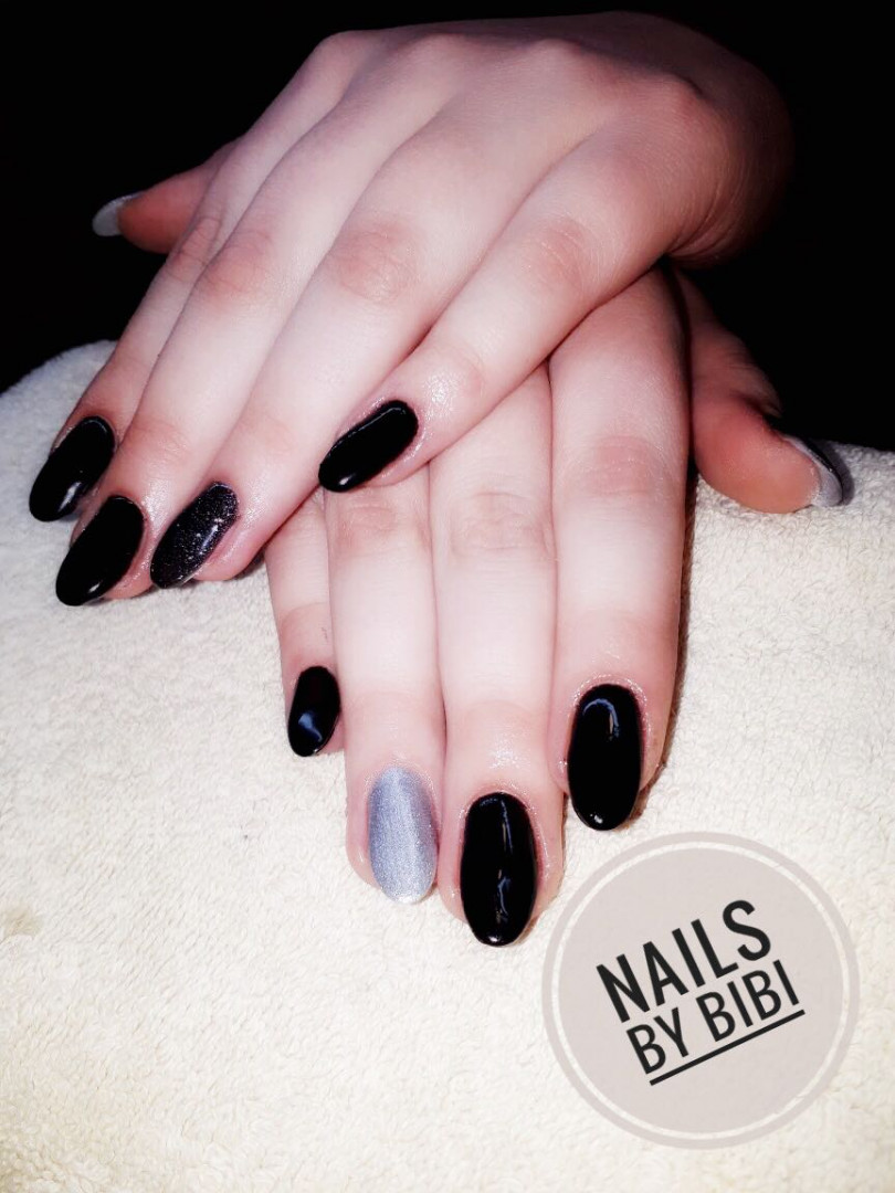 LookBook Bibi beauty centar Nadogradnja noktiju tipsama