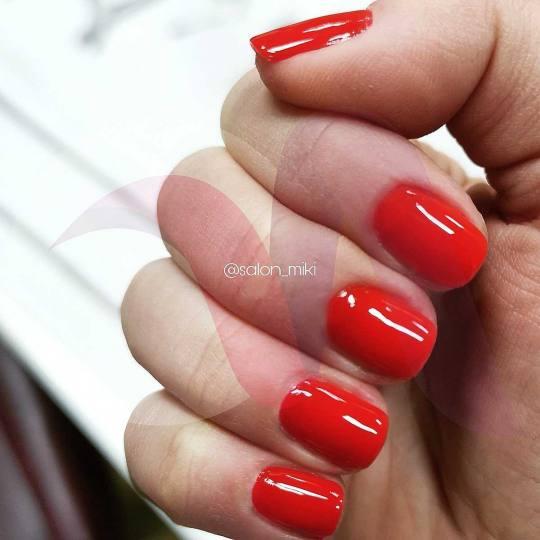Miki #beograd Manikir Manikir + lakiranje noktiju