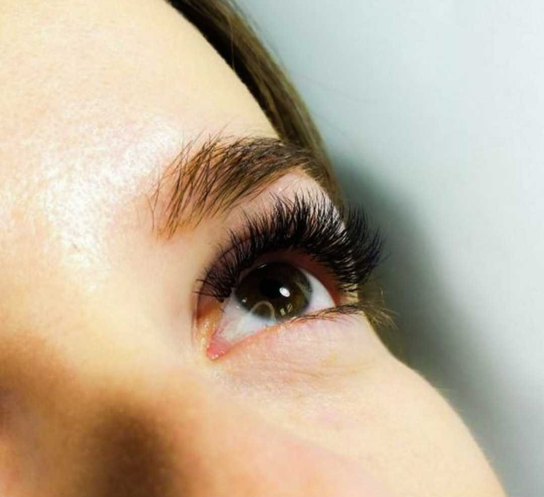 LookBook Right Beauty Nadogradnja trepavica - ruski volumen
