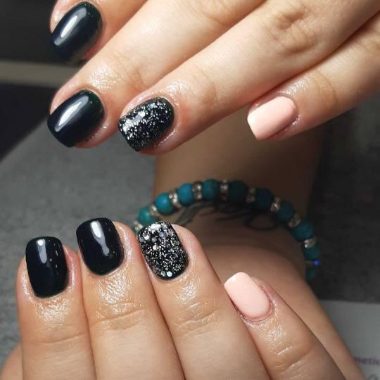 Beautyland #nis Ojačavanje noktiju Korekcija ojačavanja/izlivanja/nadogradnje noktiju nokti