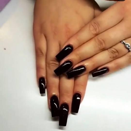 BB Studio #beograd Korekcija noktiju Korekcija - skidanje gela + izlivanje noktiju gelom + manikir K