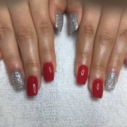 Olymp Beauty #nis Izlivanje noktiju Izlivanje noktiju - providni/gel u boji Izlivanje noktiju