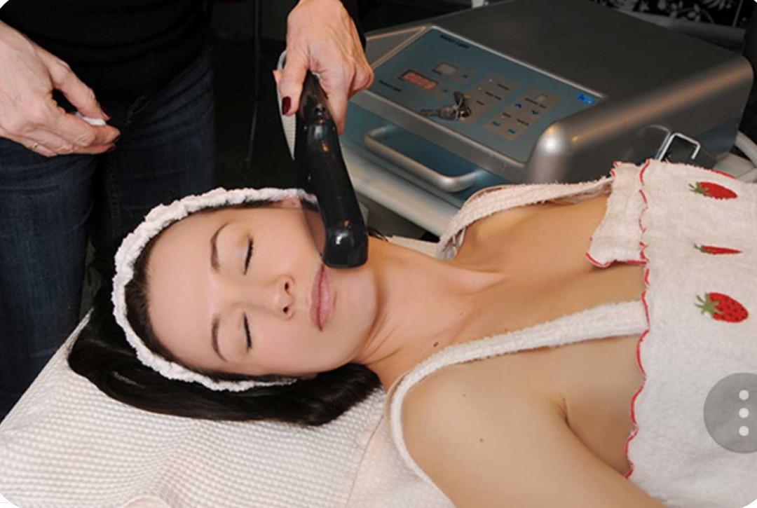 LookBook Grossi cosmetic Depilacija lica toplim voskom - za dame