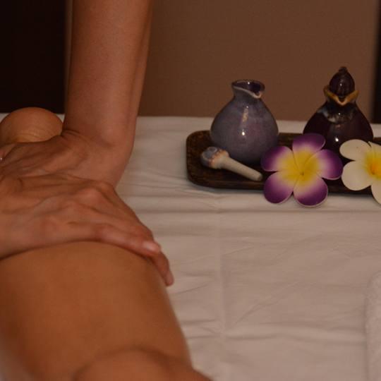 Siam Spa #beograd Tajlandska masaža Tradicionalna Thai masaža - 60 minuta Tajlandska masaža