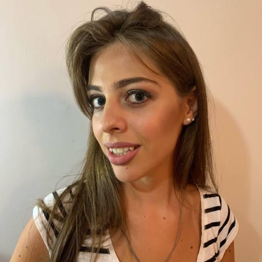 Your Majesty #beograd Make-up / šminkanje Profesionalno šminkanje - svečana šminka profesionano