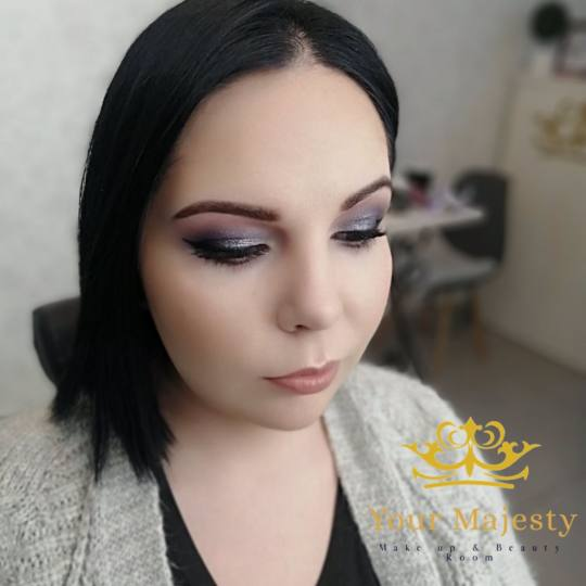 Your Majesty Make up & Beauty Room #beograd Make-up / šminkanje Profesionalno šminkanje šminka