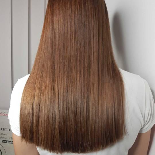 Cut 'n' Go #novisad Farbanje kose Farbanje cele kose - duga kosa manje gustine