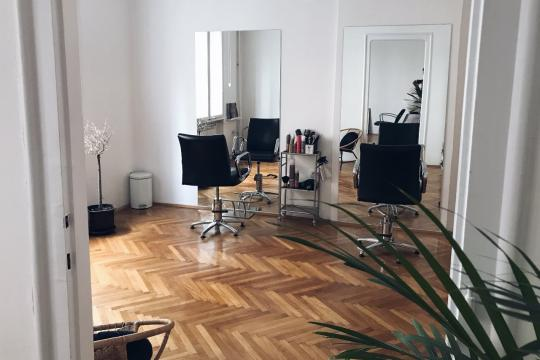 Frizersko - kozmetički salon Dalibor Vrtina Hair club Beograd