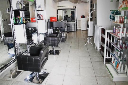 Frizersko-kozmetički salon Studio Kat Beograd