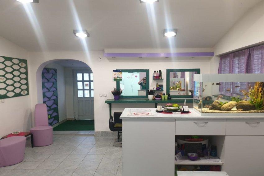 Frizerski salon Tamman Beograd