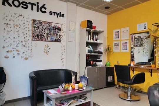Frizerski salon Кostić Style Kragujevac