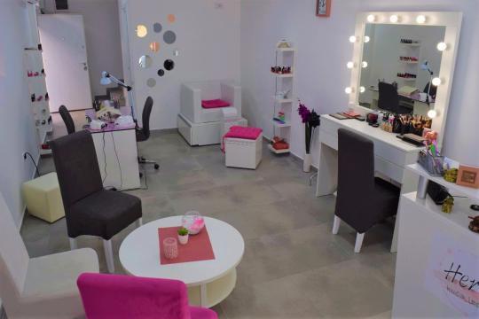 Kozmetički salon Hera kuća lepote Beograd