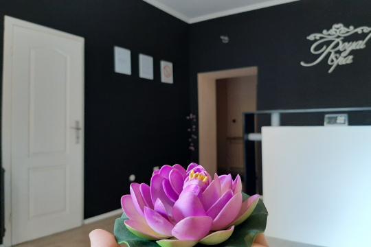 Studio za masažu Royal Spa Beograd