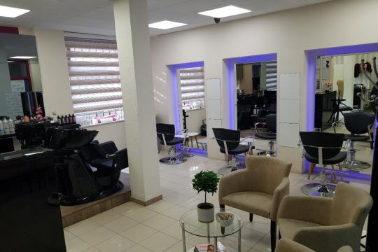 Frizerski salon Perfect Hair Salon & Academy by TanYa Beograd