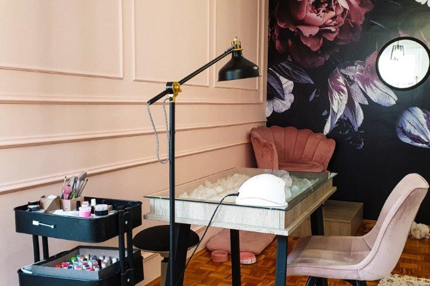 Kozmetički salon Kaćina soba lepote Beograd