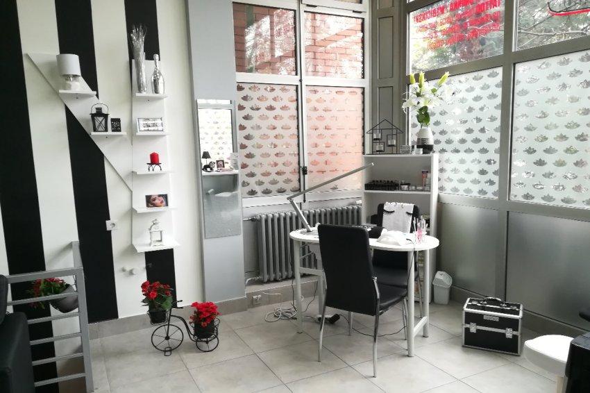 Kozmetički salon Bubica Beograd