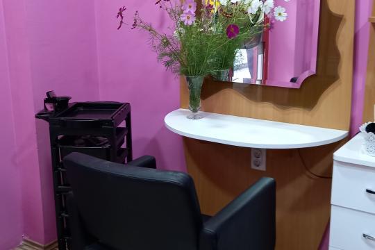 Frizersko-kozmetički salon Nataly Trend Studio Novi Sad