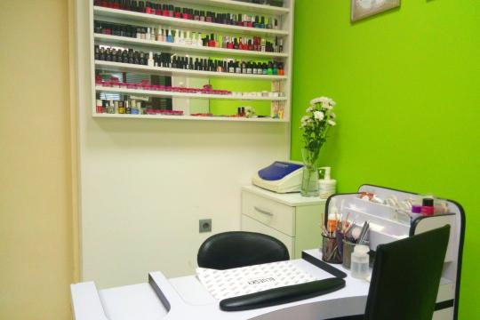 Kozmetički salon Beauty Woman Niš