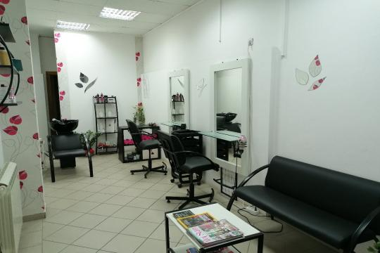 Frizerski salon Hairrific Novi Sad