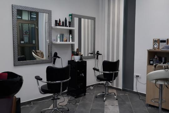 Frizersko - kozmetički salon Beauty Team Novi Sad