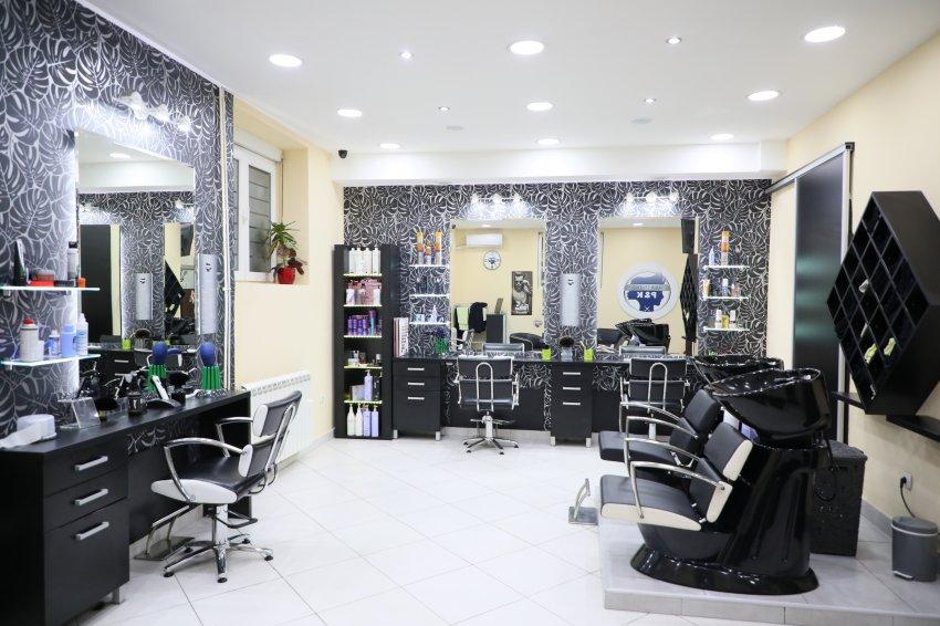 Frizerski salon P&K Beograd