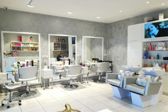 Frizersko-kozmetički salon New ELLE - L'oreal PRO Expert Beograd