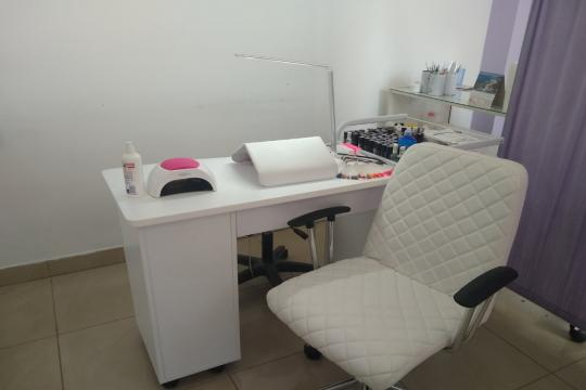 Kozmetički salon Royal nails Niš