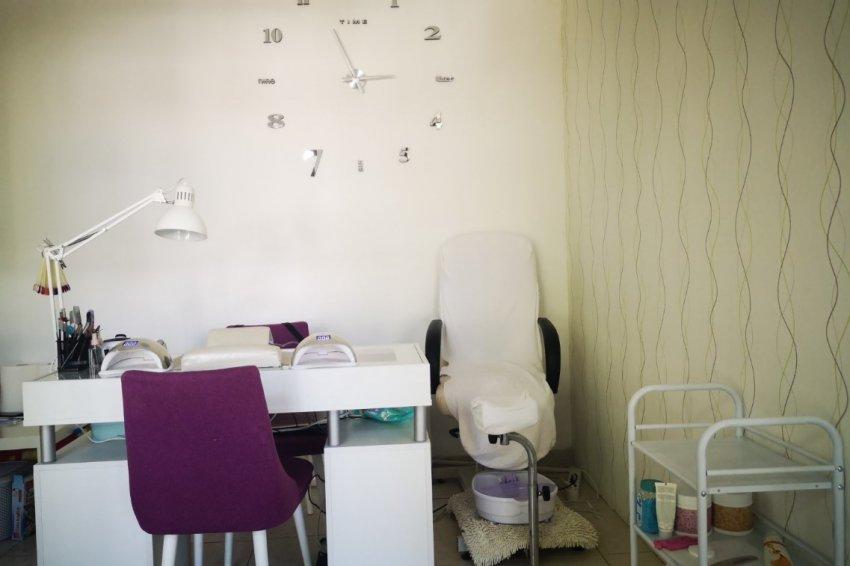 Kozmetički salon Cristatus Beograd