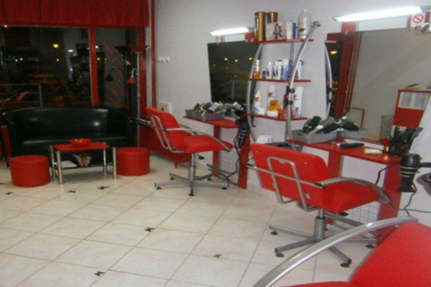 Frizersko-kozmetički salon Astradas 2 Beograd