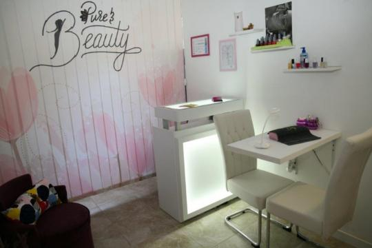 Kozmetički salon Pure and beauty Beograd