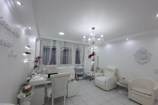 Frizersko-kozmetički salon Infinity Royal KS Beograd