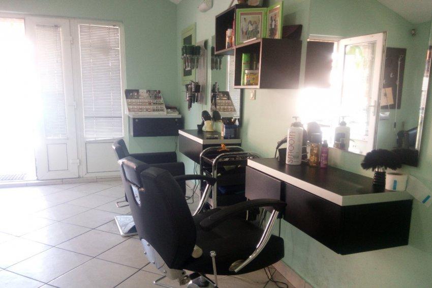 Frizersko-kozmetički salon Bella Donna Niš