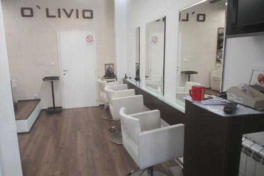 Kozmetički salon O'livio Beograd